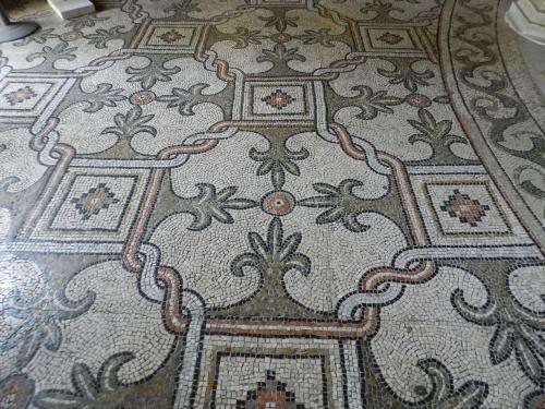 Basilica Di S. Vitale, Ravenna, Italy.