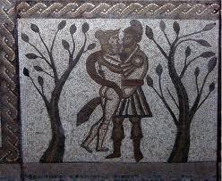 Low Ham Roman Mosaic