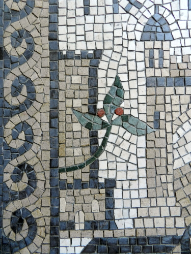 Peel Tower, Ramsbottom. Photo: Helen Miles Mosaics