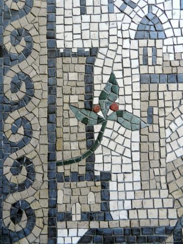 Peel Tower, Ramsbottom. Photo: Helen Miles Mosaics
