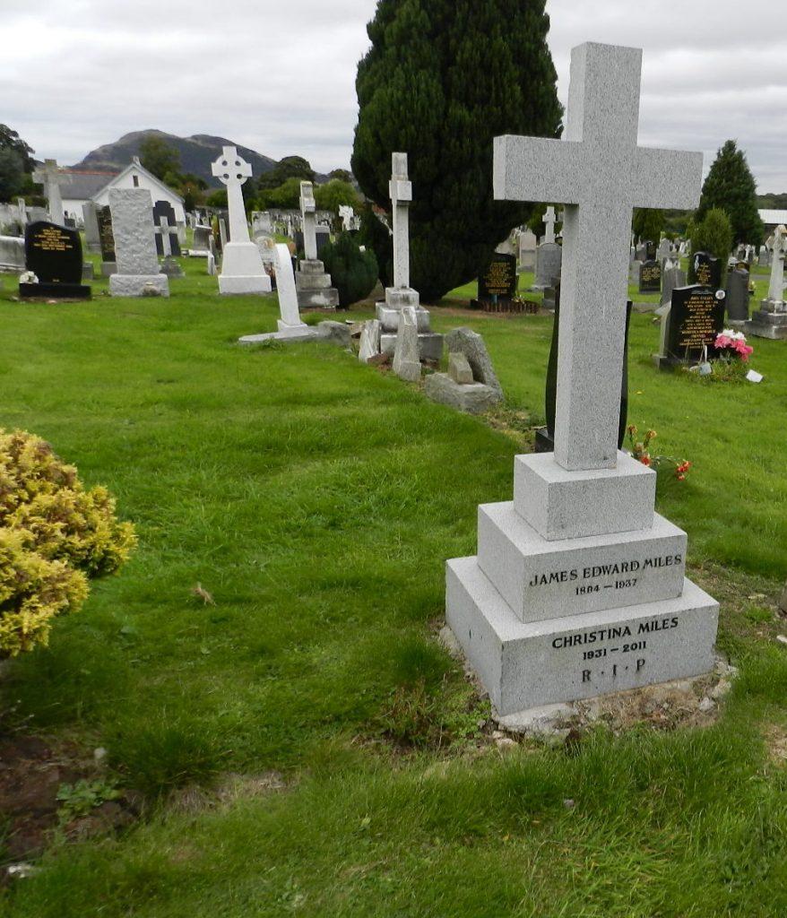 La última guía de lápidas