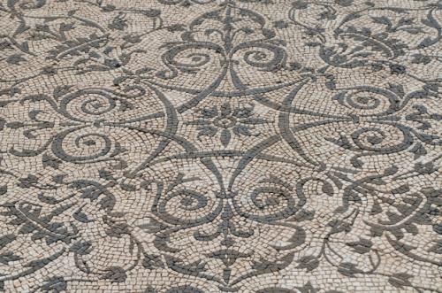Carole Raddato. Hadrian's Villa.