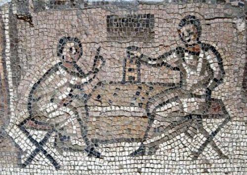 Antakya museum
