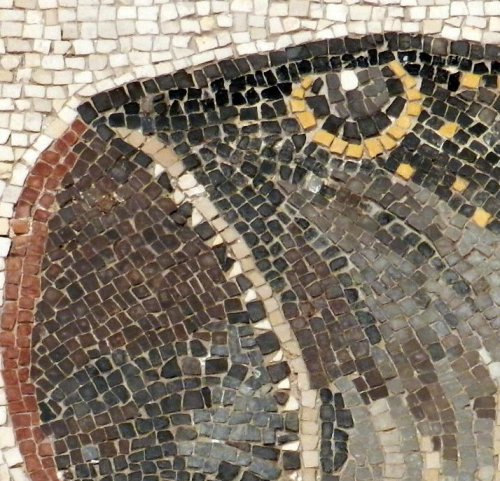 roman mosaic quiz
