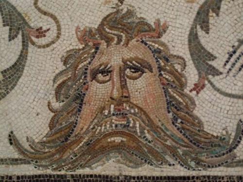 ancient mosaic quiz answers