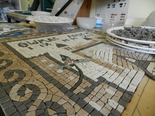 special occasion mosaics