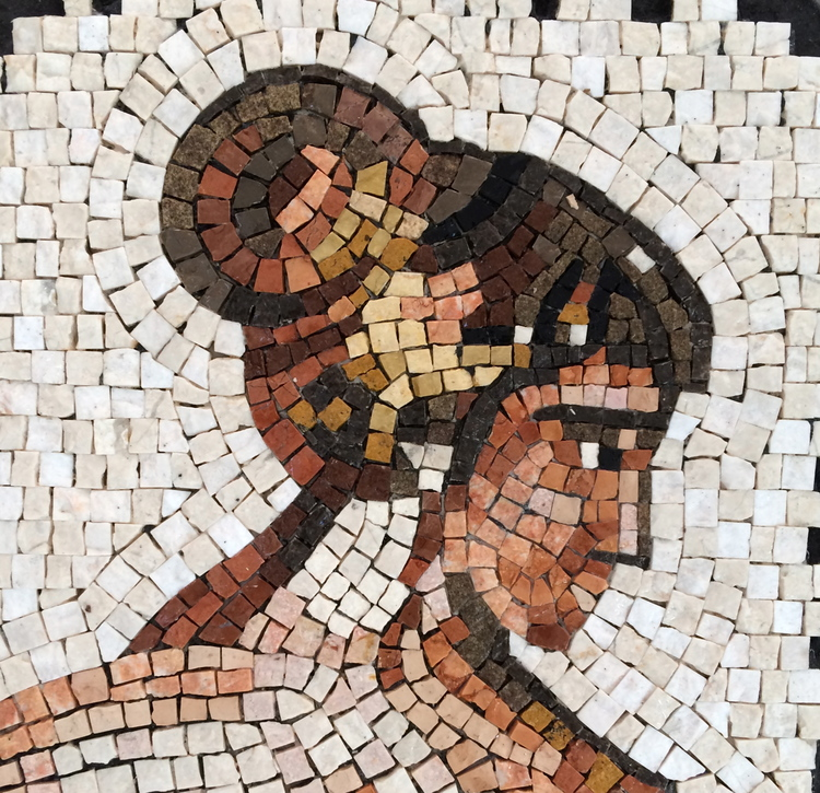 Making Roman mosaic copies: How, why and who?