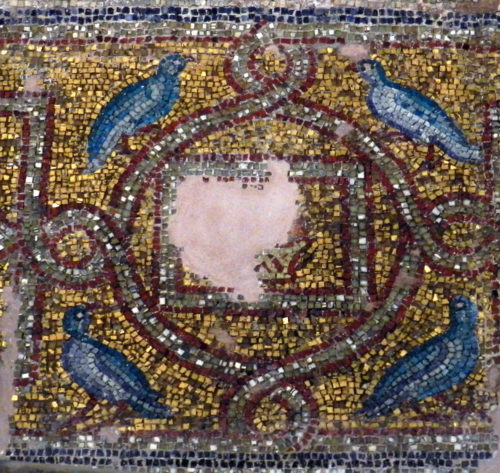 Helen Miles Mosaics