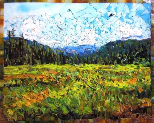Solly mosaics