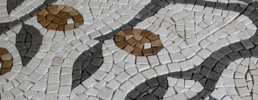 Making a mosaic hour by hour