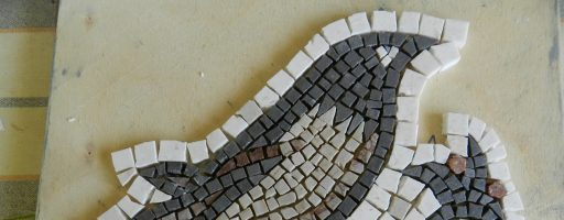 Teaching yourself mosaics, Part I: Guide to online mosaic courses and tips