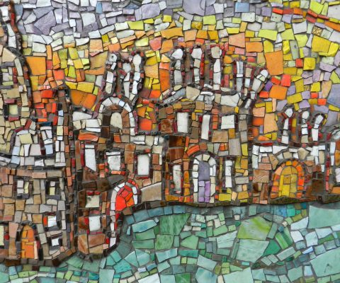 A guide to the mosaics of Scotland