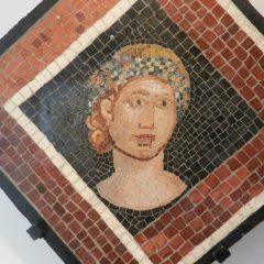 Art Institute of Chicago - Roman head.