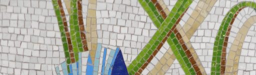 Mosaics in Chicago. Part IV: potholes, subways and more