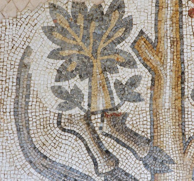 The untold story of the ancient world's lost mosaics