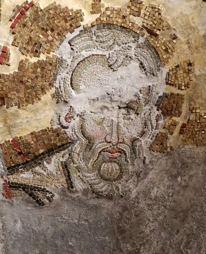 St. Mark's Basilica, Venice.
