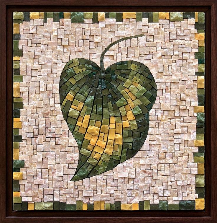 Making A Mosaic Trivet Part Iv Grouting Mosaics
