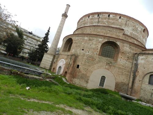 The Rotunda, Thessaloniki
