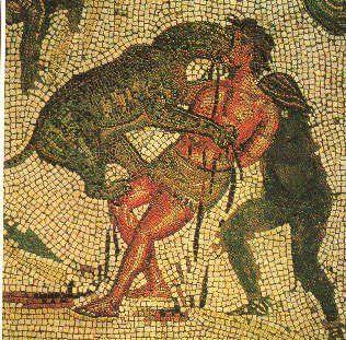 odd mosaics. newliturgicalmovement.org
