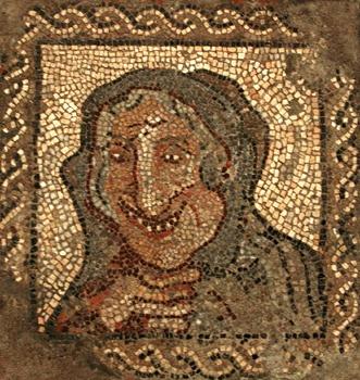 odd mosaics. vroma.org. barcelona.