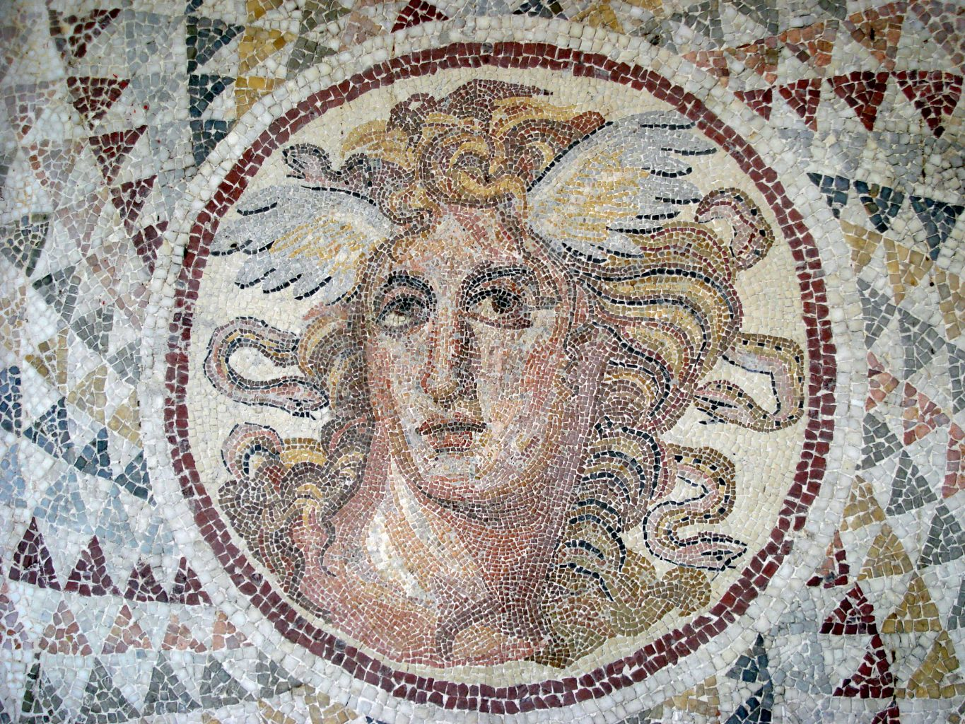 20 Ancient Mosaic Quiz Questions for Christmas 2015