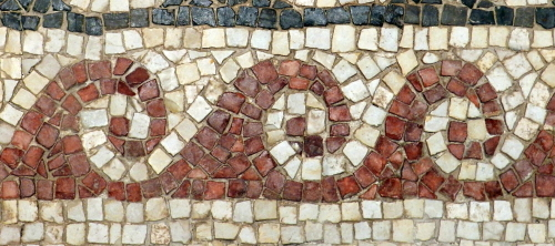 ancient mosaic quiz