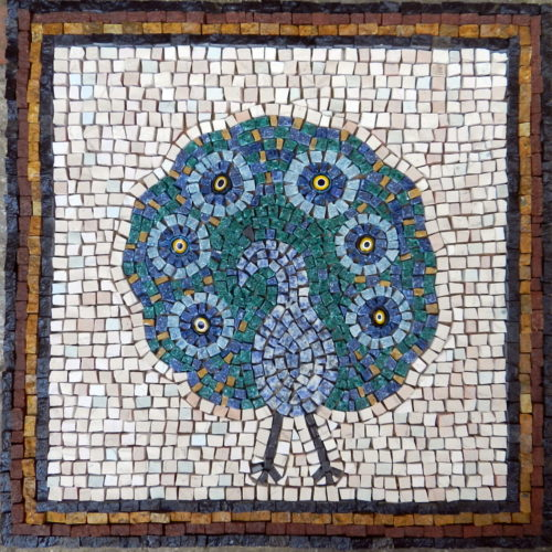 teaching yourself mosaics
