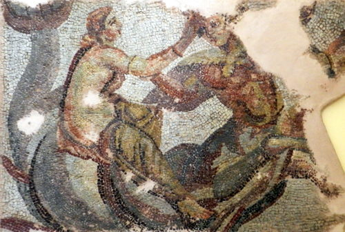 Helen Miles Mosaics.