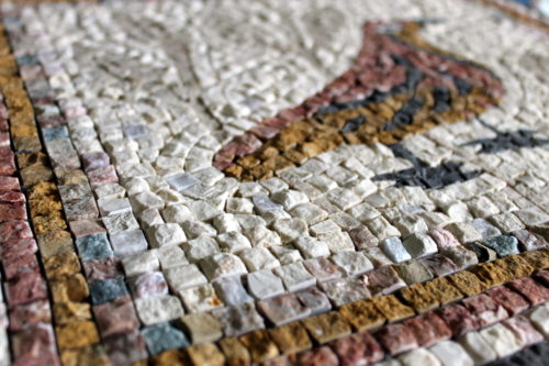 what mosaics are