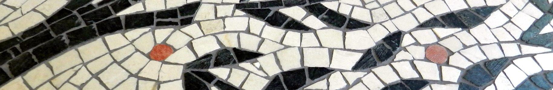 Wedding Tree Mosaic