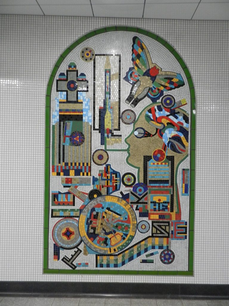 paolozzi mosaics _church window