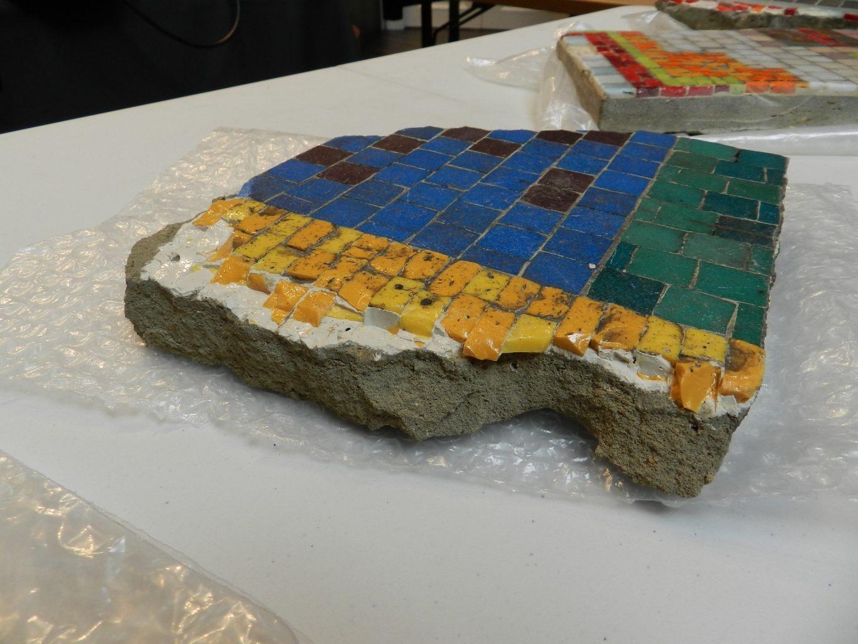 paolozzi mosaics _fragments 3