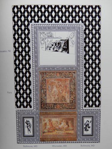 Antioch Mosais by Fatih Cimok