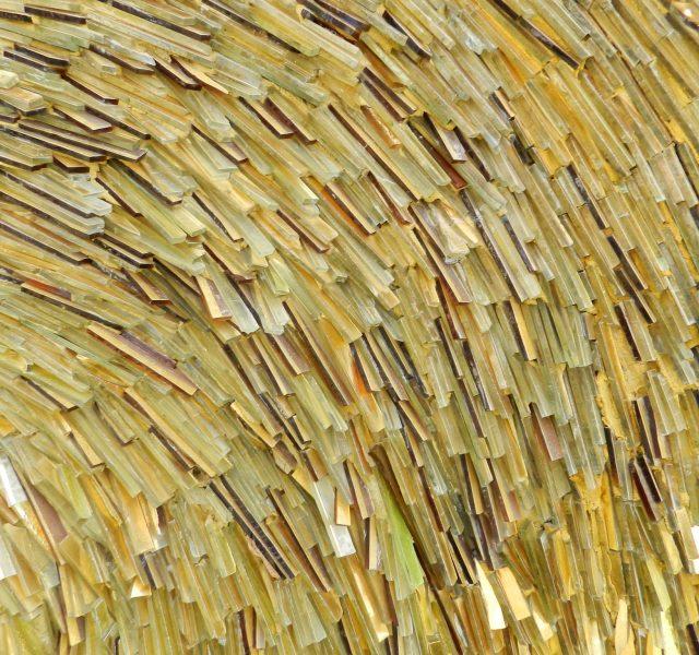 The nature of mosaics