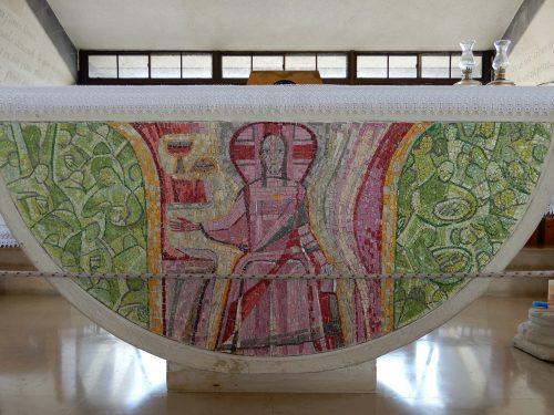 alter mosaic