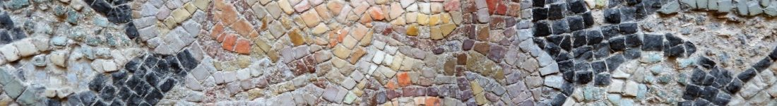 Mosaic foundations: five layers of making