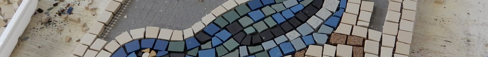 Weekend Mosaic Immersion Workshop Edinburgh