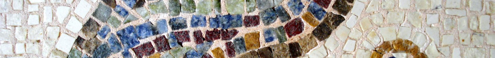 Teaching Yourself Mosaics – Part II