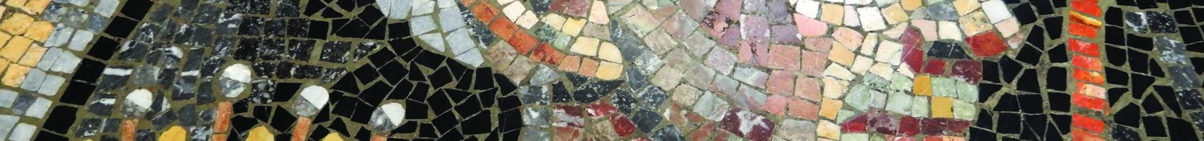 A brief guide to British mosaics _ a talk